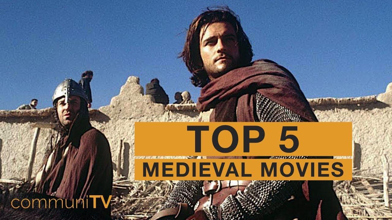 Top Mittelalterfilme