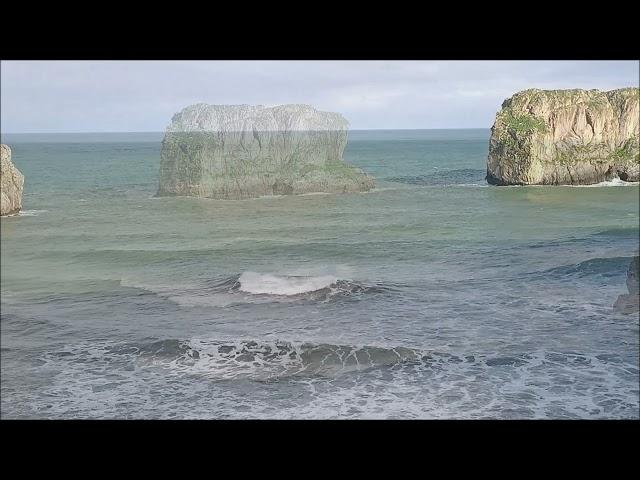 Playa de Ballota en Llanes. Guía Práctica