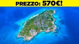 5 Isole Pazzesche che NESSUNO Vuole Comprare a Nessun Prezzo!