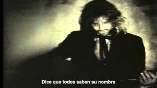 The Black Crowes - She Talks To Angels (Subtitulado)