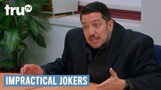 Impractical Jokers - Mr. Night Light | truTV