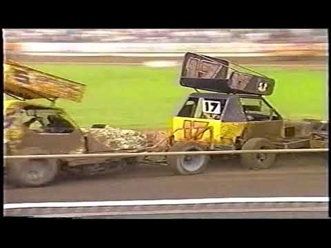 BriSCA Formula 1 Coventry August 6th 1994