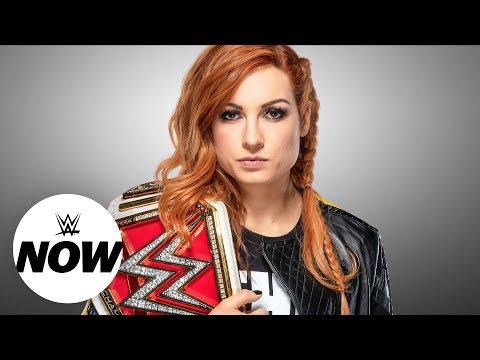 WWE: Give us Becky Lynch vs Beth Phoenix already