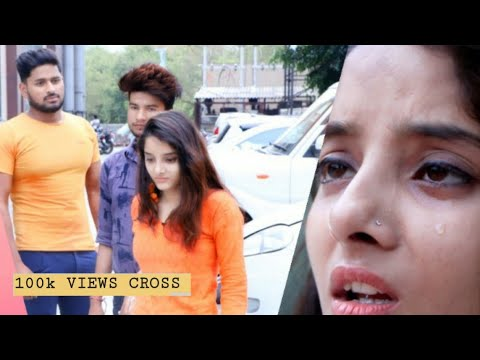 Bhula Diya - Darshan Raval  Heart Touching Love Story  New Hindi Romantic Love Song 2019 Sad Song