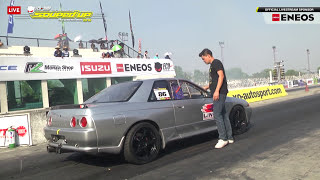 QUALIFY DAY3  | SUPER 6 4WD | 19-FEB-17 (2016)