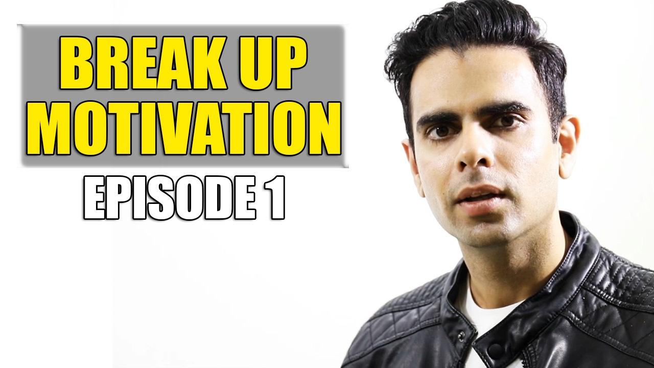 प्यार मैं धोके से कैसे बहार निकले - How to Move On after Break up - Episode  1