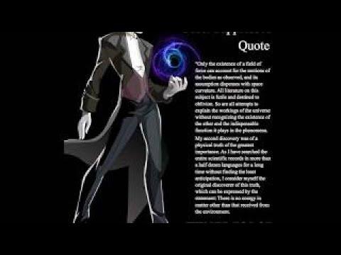 Nikola Tesla – Everything is the Light Interview with Nikola Tesla