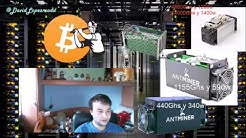 Mineria Bitcoin desde Cero