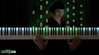 Comptine D Un Autre été By Yann Tiersen Astep Cover Large Version