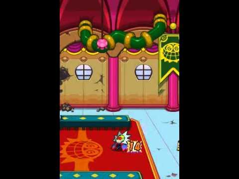 Mario And Luigi Bowsers Inside Story Dark Fawful Mario and Luigi Bowser...