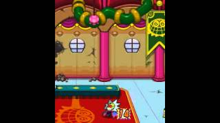 Mario & Luigi - Bowser's Inside Story [Boss 17] Dark Fawful (NO DAMAGE + Challenge Medal)