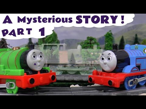 thomas and friends look out thomas toy trains for kids