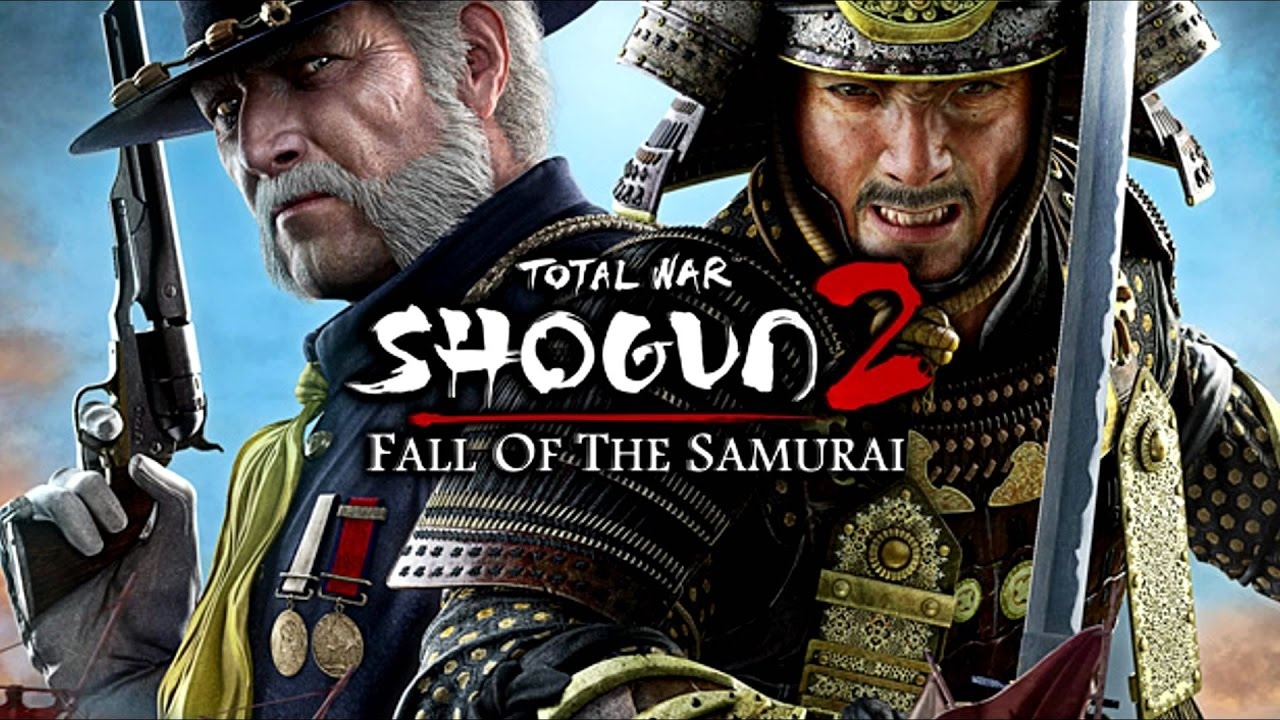 total war: shogun 2 - fall of the samurai - pow3rh0use review - youtube