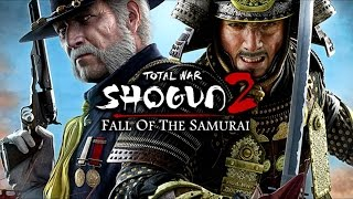 Total War: Shogun 2 - Fall of the Samurai - Pow3rh0use Review