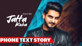 Releasing on 10th january 2019 song - jatta koka (phone text story) singer #kulwinderbilla lyrics #sukhsandhu music #beatinspector video #robbysingh ...