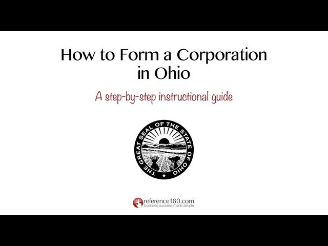 Starting+A+Business+In+Ohio