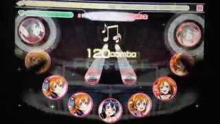 love live sif jp それは僕たちの奇跡 sore wa bokutachi no kiseki ex full combo