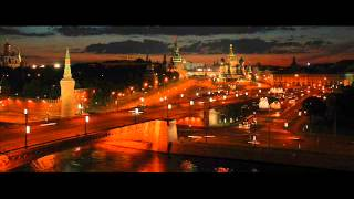 Moscow Nights (Podmoskovnie Vechera) piano solo
