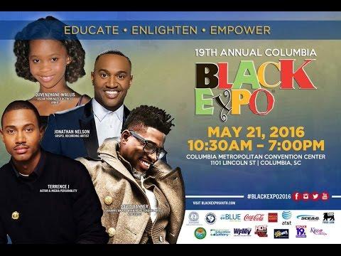 City Talk: 19th Annual Columbia Black Expo