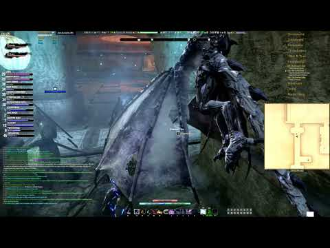 ESO Ancestral Tomb Search Part 10 Vvardenfell Roaming Fini 2017 10 14 21 10 16