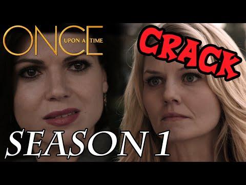 OUaT - Season 1 CRACK [♛ Swan Queen Edition ♛]