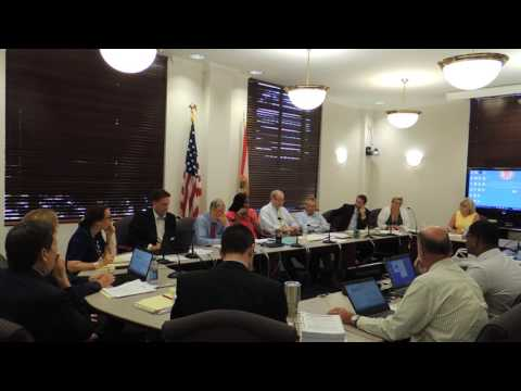 StPete considers campaign finance reform: WMNF News 8