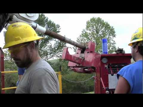 Northeast Energy - Schramm Marcellus Shale Video 081011.mp4