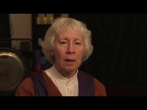 Susan Stone--UVA Mindfulness Center