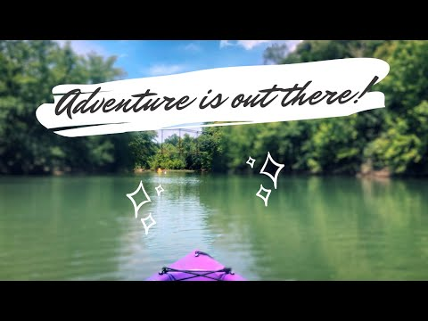 Top Ten Nature-Infused Reasons To Come And Play In Nashville's...