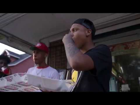 "Lil savage x Jay supreme - ""A Play"" | 6D music video"