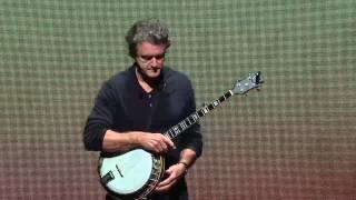 A banjo player overcomes the PR disaster of the movie deliverance | Howard Goldthwaite | TEDxSMU