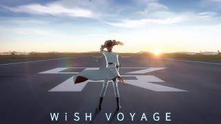 アイドリッシュセブン『WiSH VOYAGE/IDOLiSH7』MV FULL