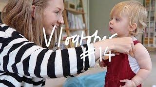 TODDLER ZARA HAUL (+ BAKING PUMPKIN LOAF) | VLOGTOBER | Rhiannon Ashlee Vlogs