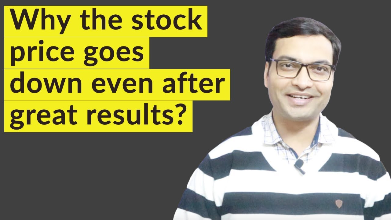 Why Stock price goes up and down?   Swing trading for beginners hindi   Stock market for beginners