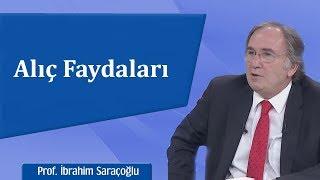 Alıç Faydaları - İbrahim Saraçoğlu