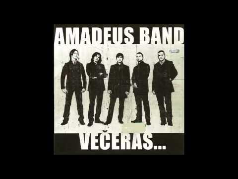 Amadeus Band - Mislis li na mene - (Audio 2007) HD