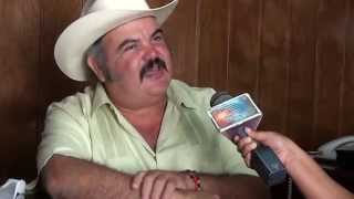 410 entrevista  con Jesus Zaleta Redondo, alcalde de Tancoco