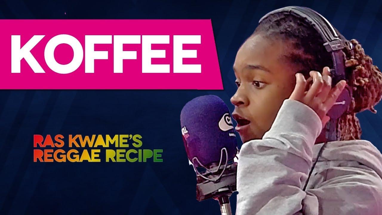 Koffee – Rapture Lyrics | Genius Lyrics