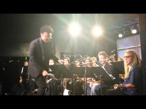 Sly 5th Ave x The Clubcasa Chamber Orchestra