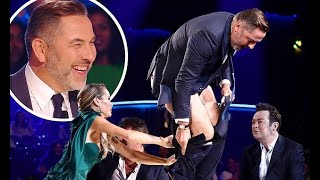 Britain's Got More Talent: David Walliams flashes - 247 News