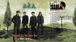 ADA BAND FULL ALBUM - HITS 2000-an