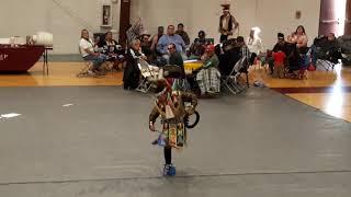 SANDIA PREP POW WOW –  2018  - Chicken Dance