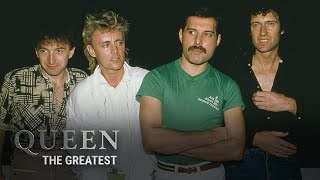Queen 1985: Rock In Rio (Episode 29)