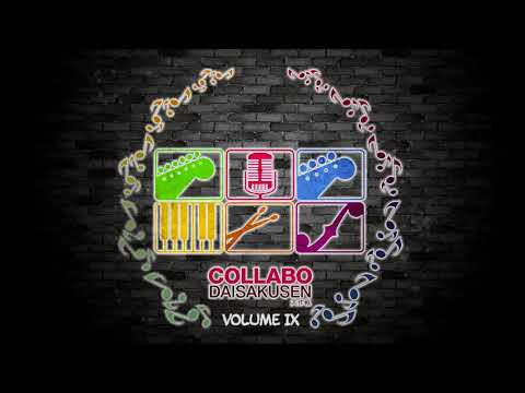 80 【Koutetsujou no Kabaneri ED】 ninelie 【CollaboDaisakusen Off Vocal】