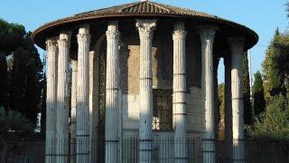 Tempio di Ercole Oleario Foro Boario Roma