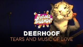 Deerhoof - Tears and Music of Love - Juan