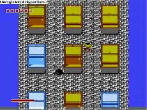 Juegos Catastroficos Windows 98 Y Action 52 Youtube