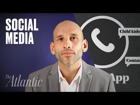 Don't Blame Social Media for Violence