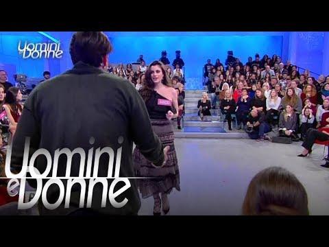 Uomini e Donne, Trono classico - Lavinia vs. Nicolò