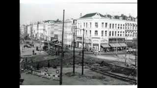 Rotterdam na 1945